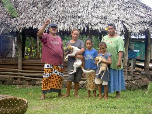 01ab 500 Samoa_Familie