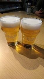 こしひかりビール