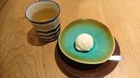 ハト麦アイスとハト麦茶