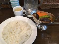 牛すじ野菜 (2)