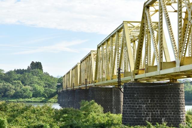 五能線鉄橋20180800001