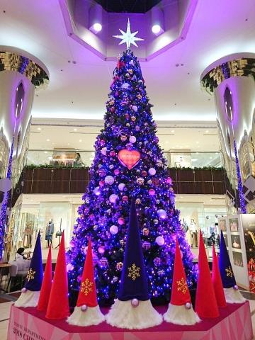 クリスマスツリー2018000001