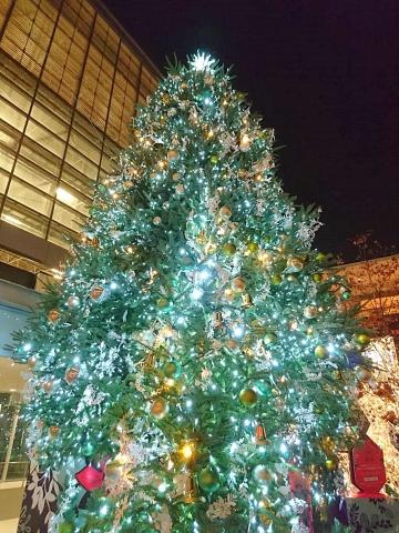 クリスマスツリー2018000002