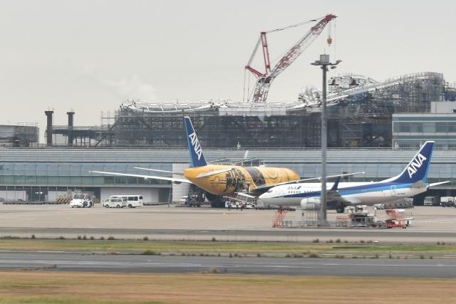 C-3PO ANA JET 2018110002