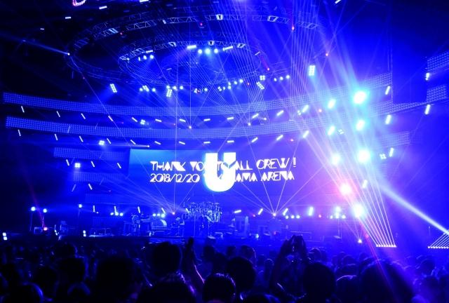 UVERworld LIVE 03