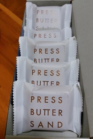 PRESS BUTTER SAND 00001