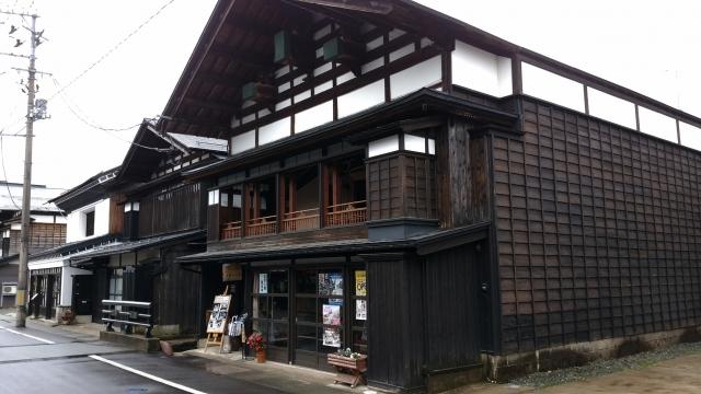 増田町くらしっくロード201904270013
