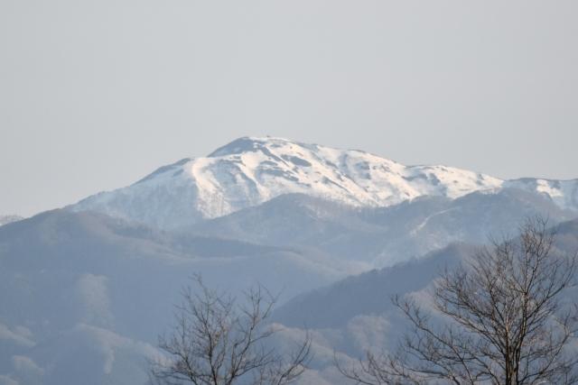 白神岳20190429000002