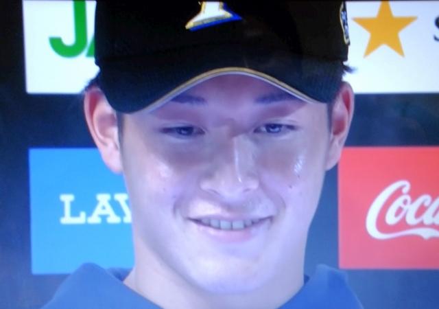吉田輝星 初先発初勝利2019061200002