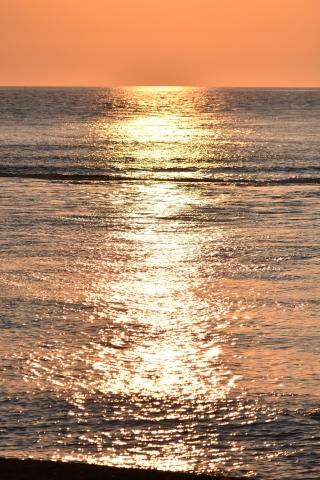日本海の夕陽201905040004