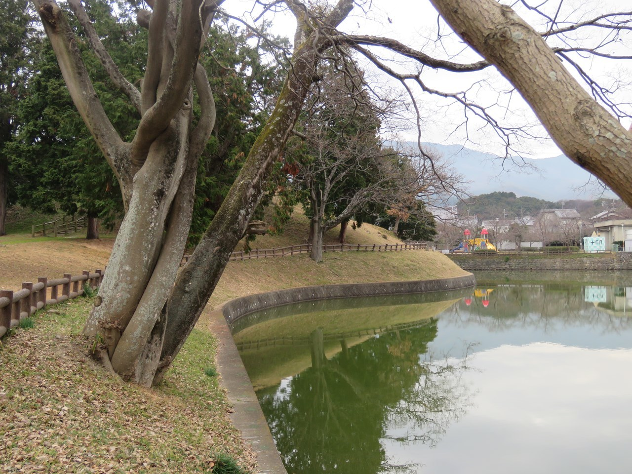 s-黒塚古墳Ⅱ