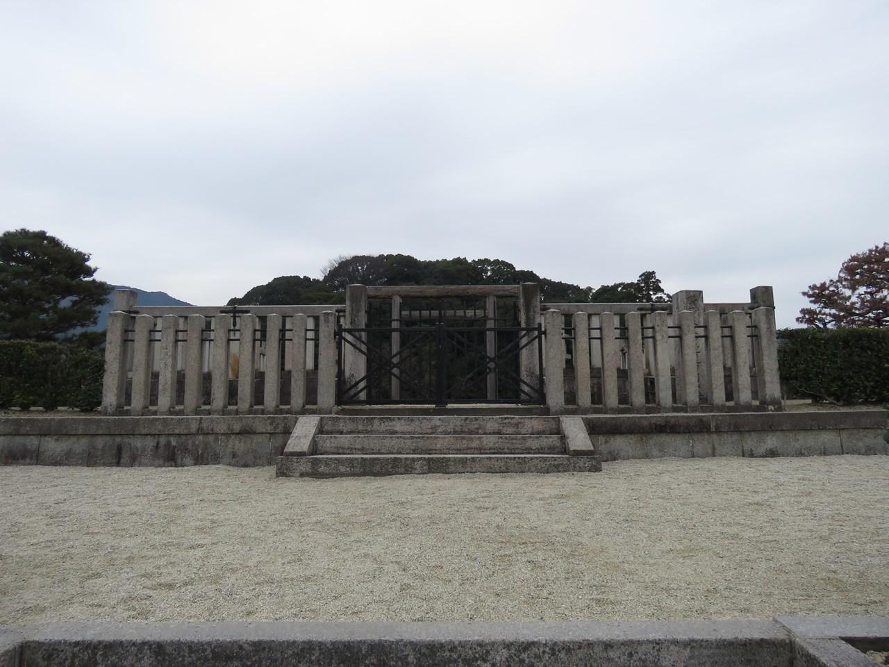 s-崇神天皇陵