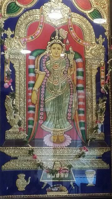 andal guddess
