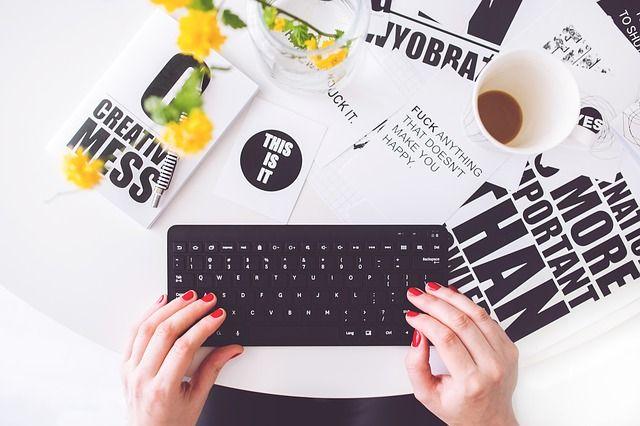 ブログを本気で作り込む事で得られるメリットとは?