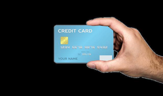 ポイントサイトでクレジットカードを発行すれば簡単に5万円以上が稼げる