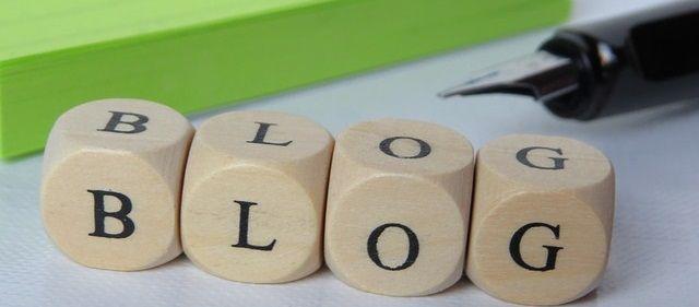 ブログ運営に徹することで文章の上達が確認できる