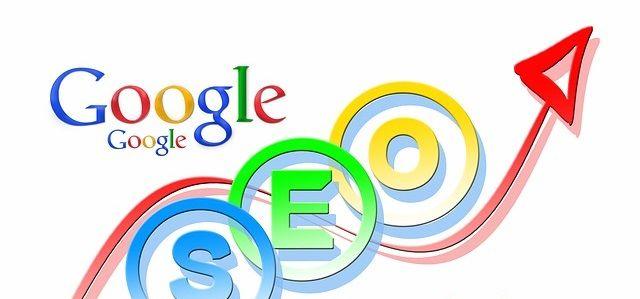 Googleが決定する検索順位の仕組み