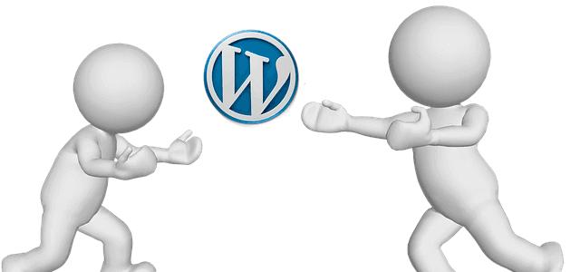 有料ブログの利用ならWordpress(ワードプレス)一択