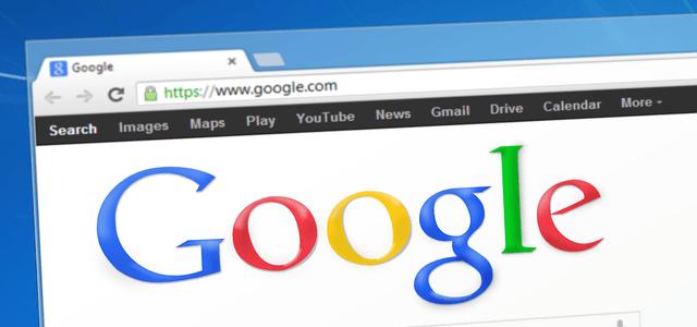 Googleの理念を基に検索順位が決まる