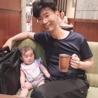ブログプロフィール写真2019年6月用