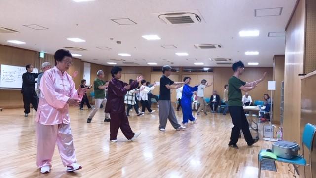 上尾レモン文化祭2019年6月①