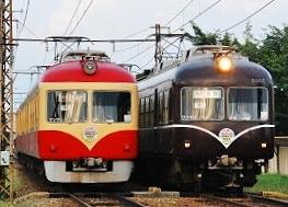 鉄道日本一周