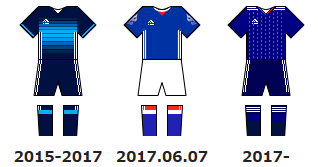 which is best all japan kits in history 4