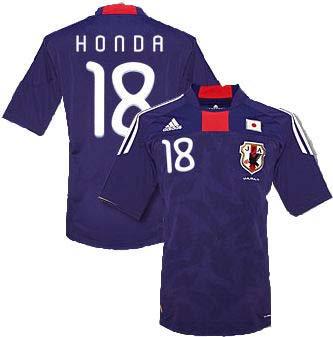 2010 japan kit honda keisuke