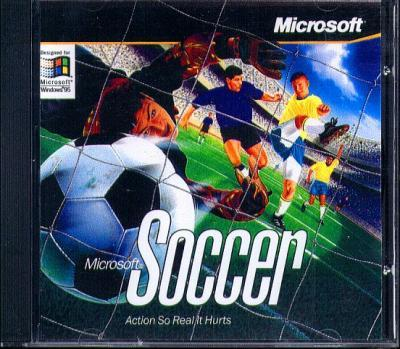 microsoft soccer action so real