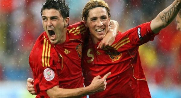 Torres and Villa Spain