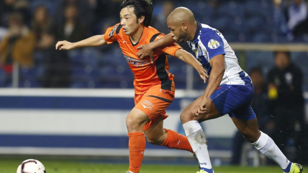Nakajima to Wolves not closed,Porto still hope to sign him