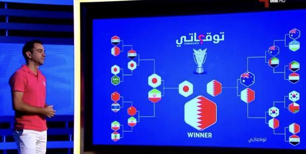 Xavi Hernandez predicts that Qatar will win the Asian Cup