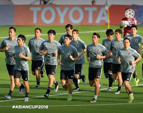 How far do you see Japan going in the AsianCup 2019
