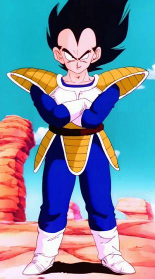 Japan waiting for opponents like Vegita