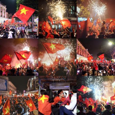 VietNam has regained the spirit and defeated Yemen and Jordan