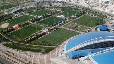 Aspire Academy launches training camp for Asias future athletic stars
