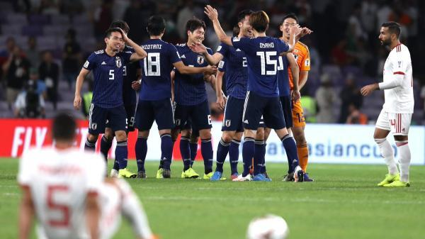 Japan reach AsianCup2019 decider as Iran's continental drought continues