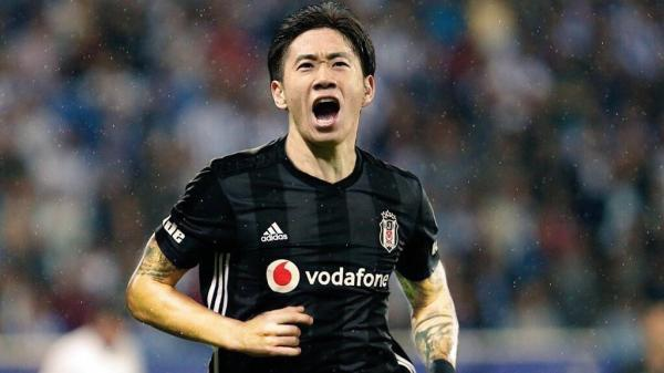Kagawa to join Besiktas on loan, with option to buy