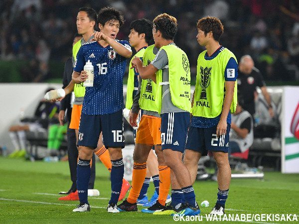The emergence of Takehiro Tomiyasu was a major positive for Japan at the Asian Cup