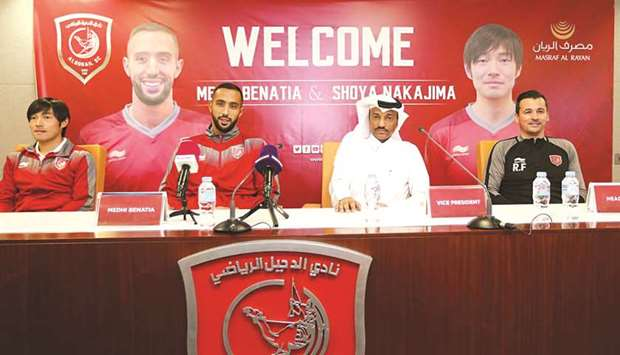 Mehdi Benatia Prefered Al-Duhail Over Man United because Wanted My Children To Be Raised In an Islamic Environment
