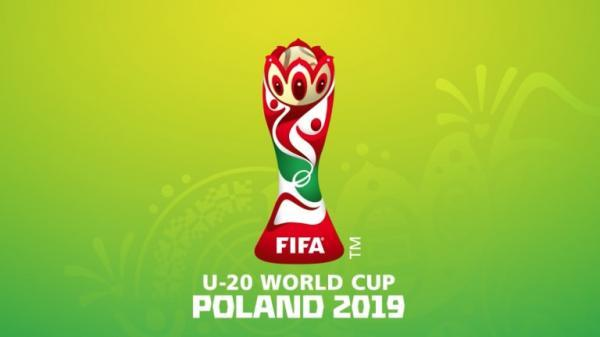 u20 world cup 2019 poland logo