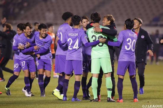 Sanfrecce Hiroshima (JPN) 0-0 Chiangrai United (THA)