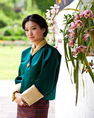 Bhutan Queen