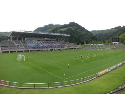fujieda stadium