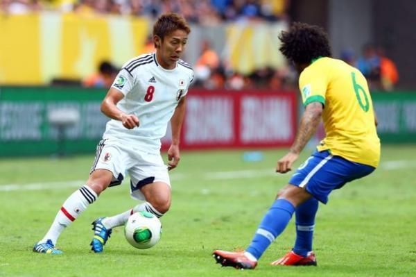 Besiktas try to get Hiroshi Kiyotake