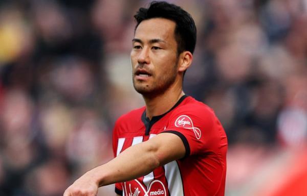 Southampton [3]-1 Wolves yoshida assists overhead