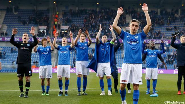 The big dream of Junya Ito In Genk for the Champions League