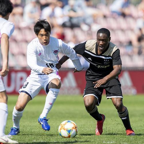 Sagan Tosu 3_0 Ajax O17 FUTURE CUP 2019