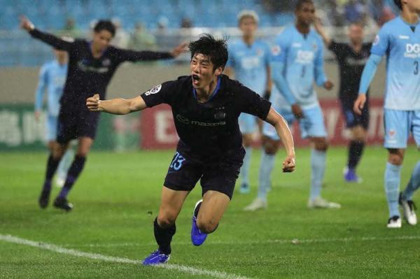 Daegu FC 0-1 Sanfrecce Hiroshima AFC Champions League Group Stage