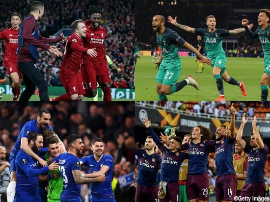 Is the Premier League the best league in the world 2019